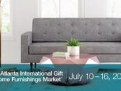 Atlanta International Gift & Home Furnishings Market